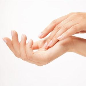 Hånd- & Neglepleje