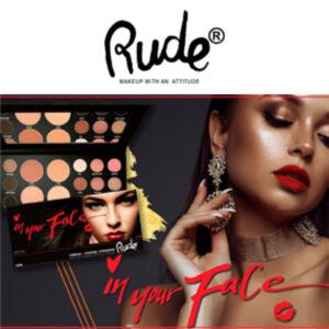 RUDE Cosmetics